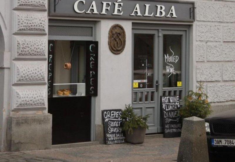 Café Alba