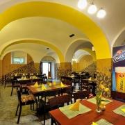 Palačinkárna, restaurace a Penzion Pan Kejk