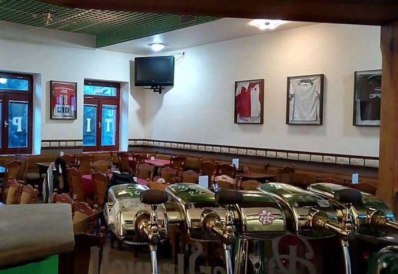 Tipsport bar Rumburk