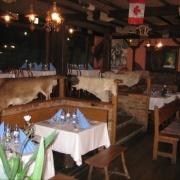 Restaurant Kanada