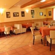 Restaurace Penzion Horácko