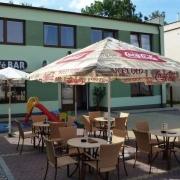 Café bar Whiskyland