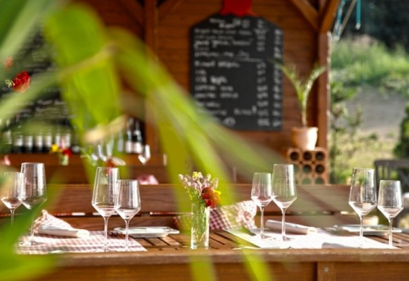 Gourmet Villa Rozmarýn