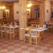 Restaurace ŠTUMPOVKA