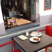 Kavárna Café Jednorožec
