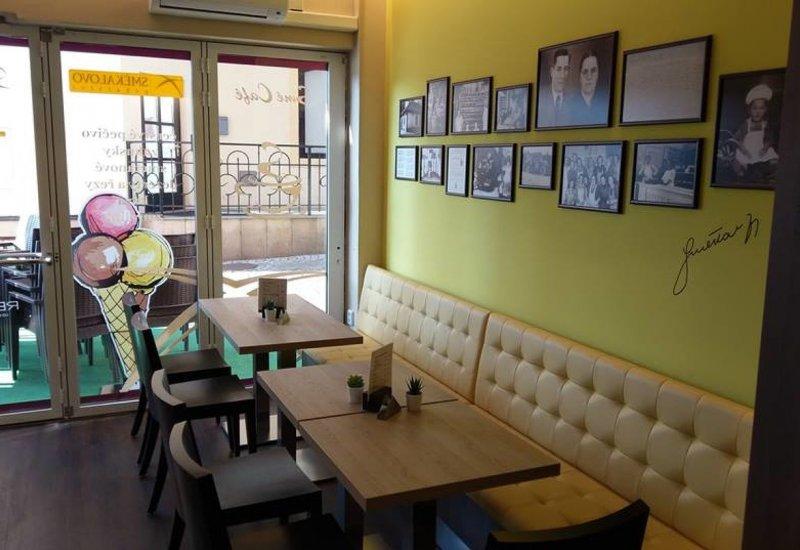 Smé Café Ústí nad Orlicí