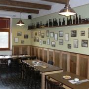 Pivovar & restaurace  U Stočesů