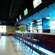 Bar Modrá věž