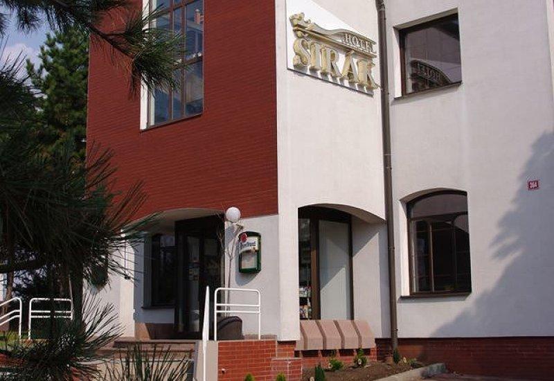 Hotel Širák