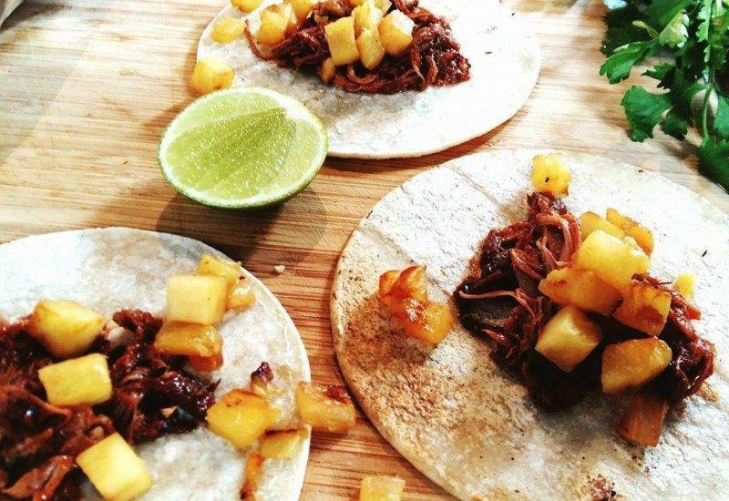Mexicali Mercado
