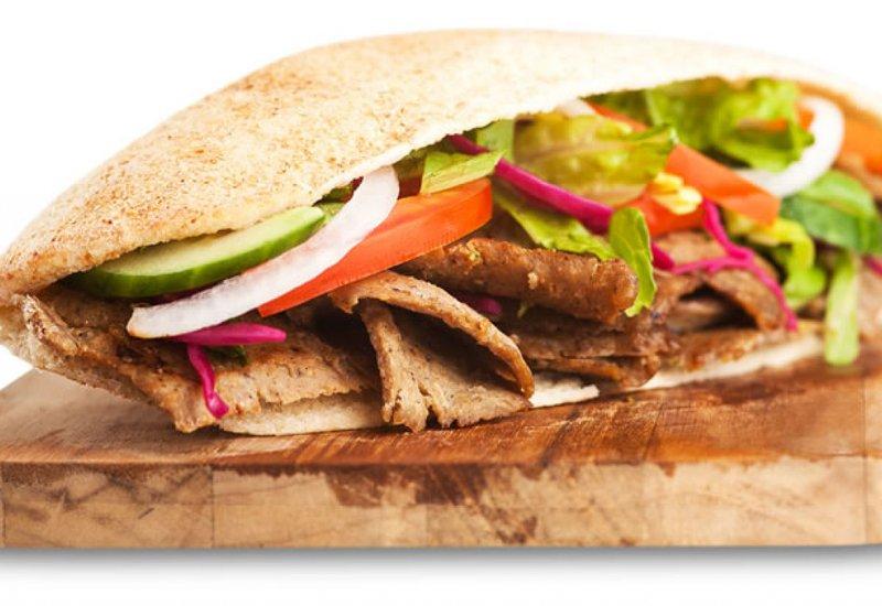 MYWAY Döner Kebab