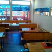 Kavárna Zámecké café