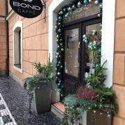 Bond Caffé Jičín