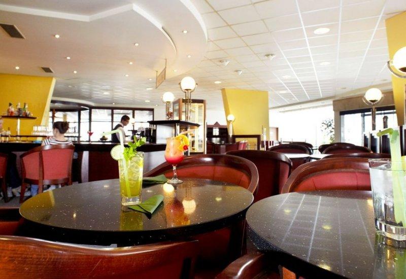 Café bar Hotel Černigov