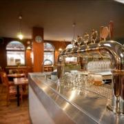Líšeňský pivovar