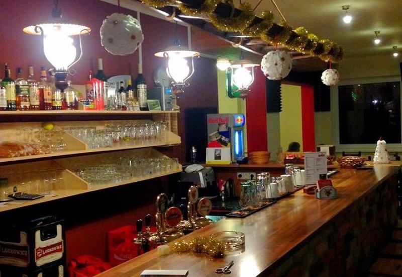Spin - Music & Sport & Bikers Pub