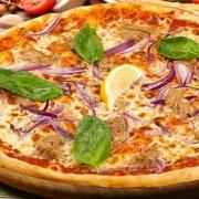 Pizza Buono Centrum Černý Most