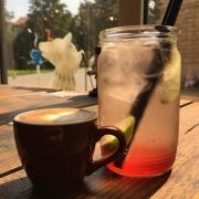 Republica Coffee Plzeň