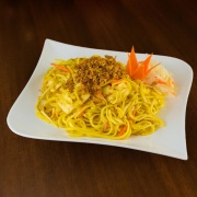 Mộc Quán Restaurant