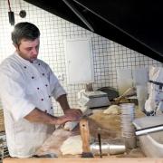 Pekařství Pane Nuovo