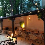 Berlin Bar brunch & cocktails