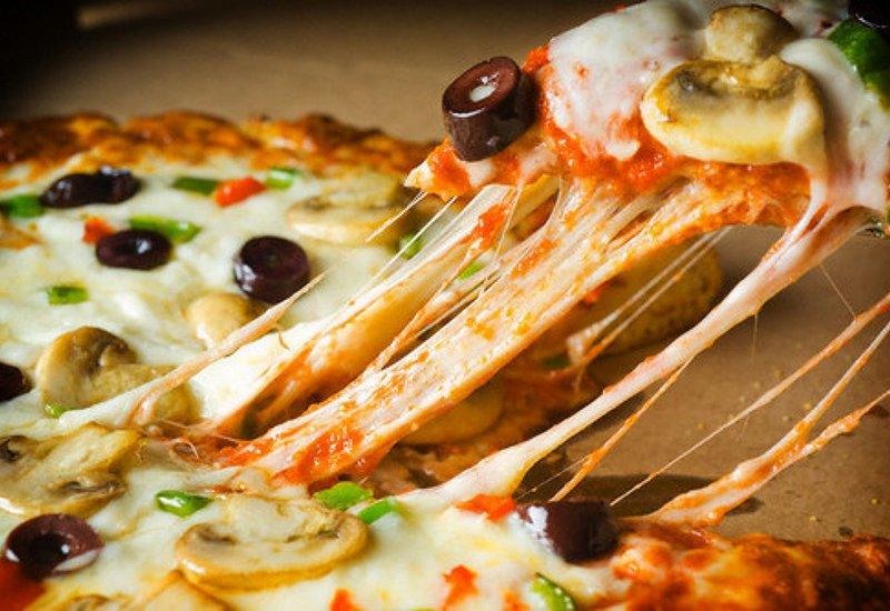 Pizzerie U Chorvata