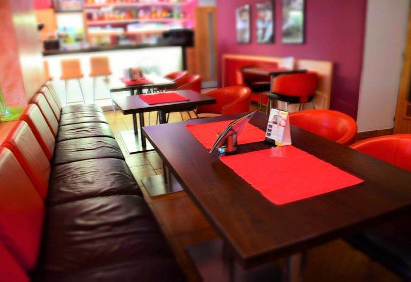 Affinity Cafe Bar