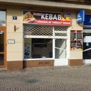 Mahir Kebab Kubánské náměstí