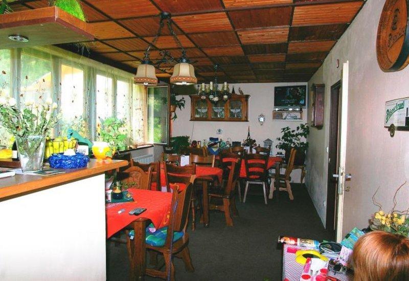 Restaurace U Šarlotky