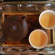 Sluneční čajovna