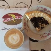 Kavárna Rósta Kafe