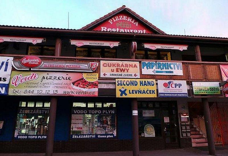 Pizzerie Verdi