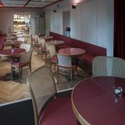 Divadelní kavárna Kladno