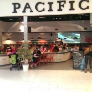 Golden Pacific Café
