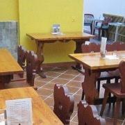 Restaurace Dvůr