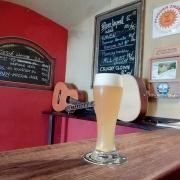 Francis - Beer Café