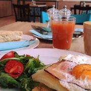 Kavárna Kafec Zlínský