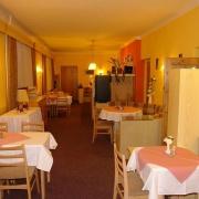 Restaurace Mája