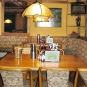 Vegetariánská restaurace Burfi