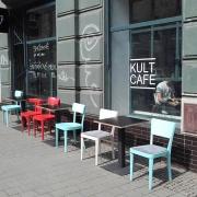 Kavárna Kult Cafe