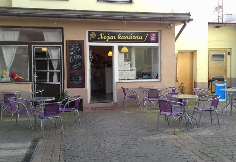 Nejen Kavárna