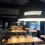 Radegastovna Ostrava