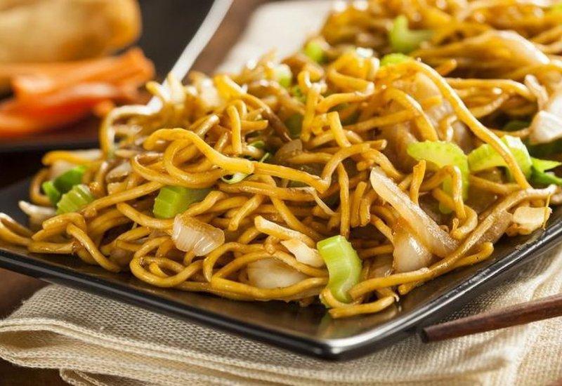 Čínská restaurace Kanjia