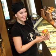 Kavárna zmrzlinárna Amorino