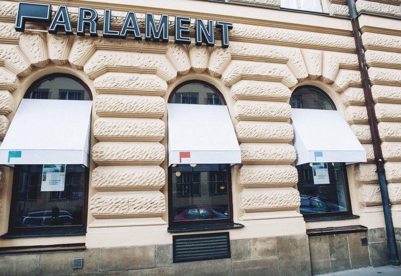 Vinohradský parlament