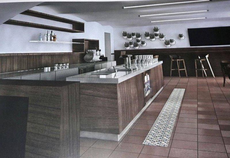 První Doubravnická restaurace