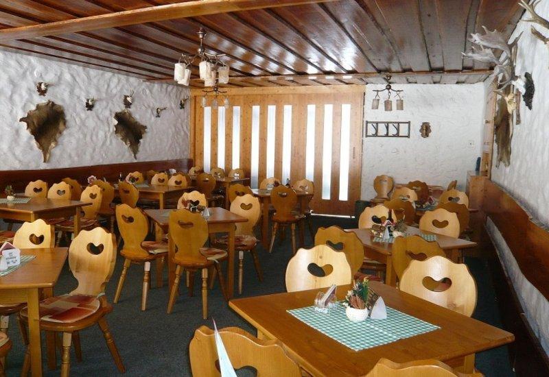 Restaurace Ebeka