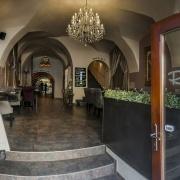 Restaurace Rango