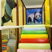 Panda Café