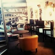 Kavárna Blue